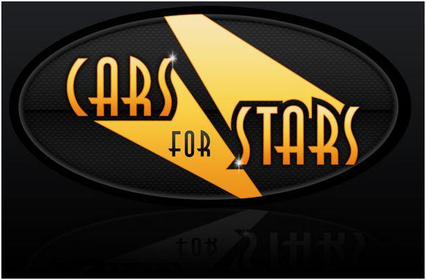 Cars For Stars logo