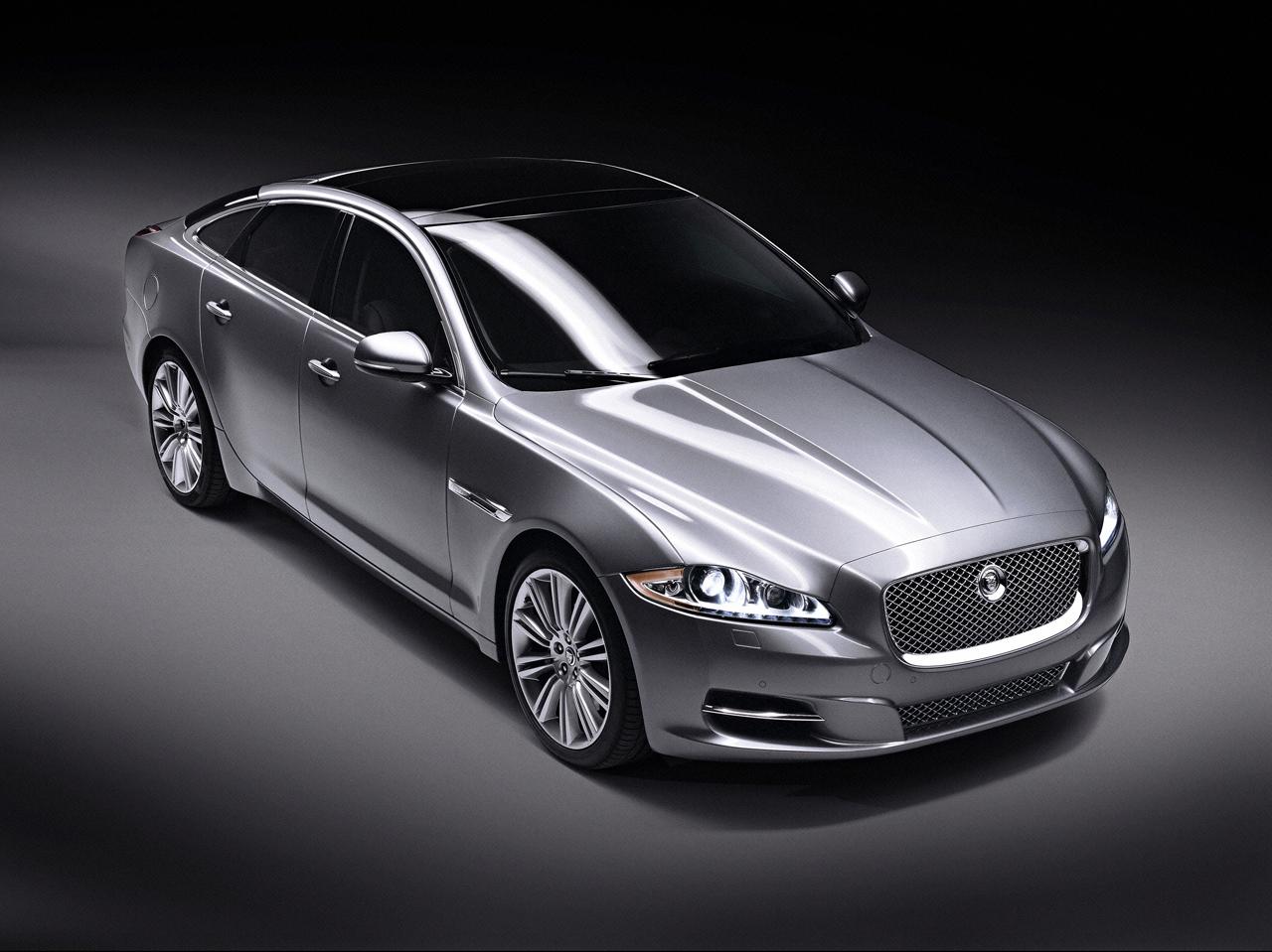 Jaguar_XJ