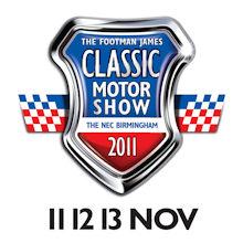 classic-motor-show-birmingham