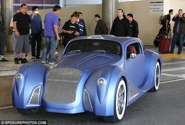 william car