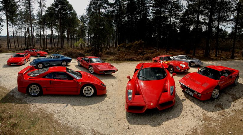 Ferrari-Dream-Land