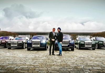 Reuben-Singh-Rolls-Royce