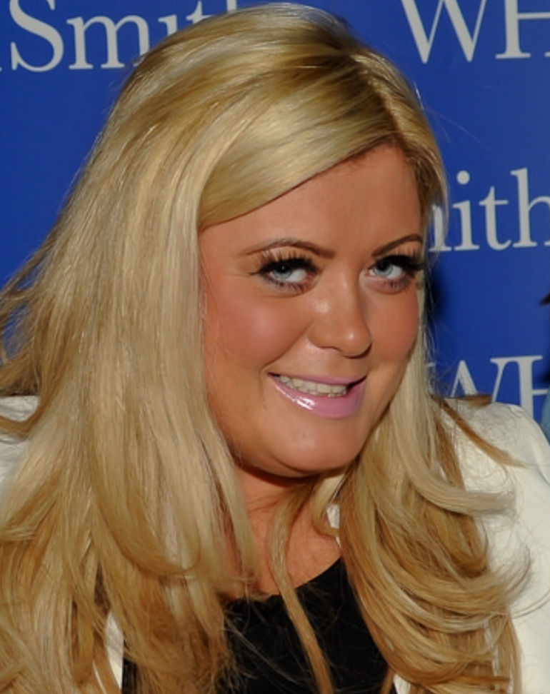 Gemma_Collins_book_signing